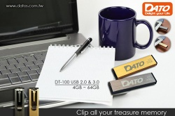 USB Flash Drive 2GB-256GB - Taiwan - USB