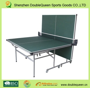New hot product for 2015 table tennis table /ping pong table - DQ-T022