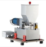 Micro loss in weight single screw feeder - GY-LW-S25