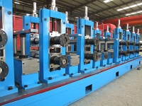 ERW tube mill - 2