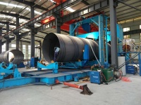 SSAW tube mill - 3