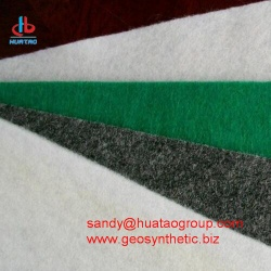 PP non wovne geotextile price - Geotextile