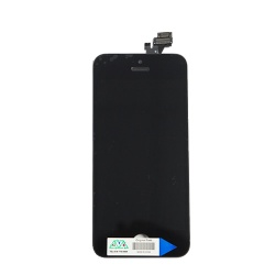 iPhone 5 Replacement screen with LCD and Touch Screen Digitizer Assembly - Black - 10000000000000000002