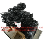 Cummins 6BTAA5.9 EQB diesel engine for bus & automobile - 6BTAA5.9 EQB