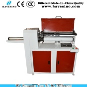 competitive price paper tube cutting machine - havesino