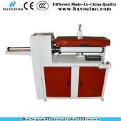 automatic paper tube cutter machine - havesino