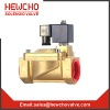 SLP High Pressure Polit Operated Solenoid Valve - SLP