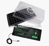 CE approved seedling heated mat - BH301