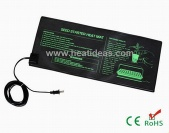 CE approved seed heated mat - BH303