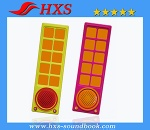 Educational Electronic Sound Pad for Children Talking Book - HXS-0004