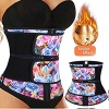 Wholesale Waist Trainers Corset With Zipper And Hook - HXW-L68