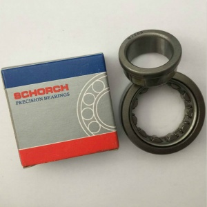Cylindrical Roller Bearing - NJ205ECJ