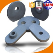 slide gate plate - LMM GROUP