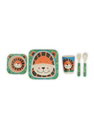Meal Mate - Lion Theme - TH8369