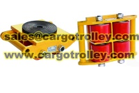 Machinery dolly utility value - 33654