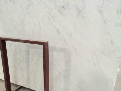 Oriental White Marble for Interior Decoration Luxury Design - Marble001