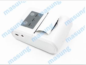 2 inch Bluetooth/IrDA/GPRS/SMS thermal printer - MS-D347