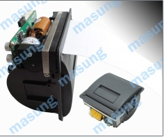 2 inch thermal panel printer used in Measuring instruments - MS-SP701