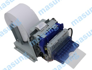 dot matrix kiosk printer with high quality printer controller into whole unit of 80mm - MS-512I-TL