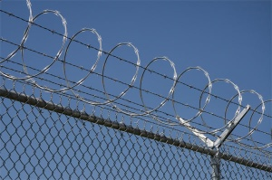 Concertina wire razor barbed wire security fence wire - SZ01004