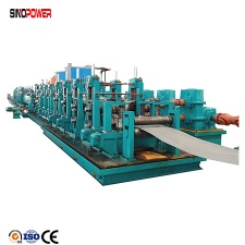 steel pipe making machine price - SP60