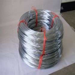 galvanized wire - 01