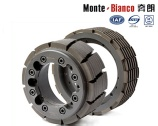 Diamond Cylindrical Wheel Monte-Bianco diamond cylindrical segmented wheel - cylindrical  WHEEL