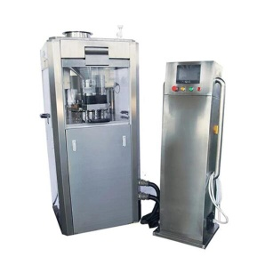 GZP-26 SUB-HIGH SPEED ROTARY TABLET PRESS MACHINE - GZP-26