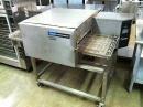 Lincoln Impinger Conveyor Ovens - Lincoln 1100 Series