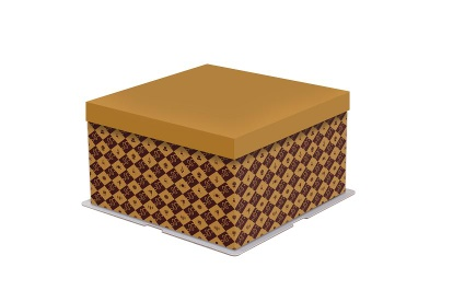 Cake Packaging Boxes - SPB-001