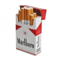 Marlboro Red (5 Carton) - 102
