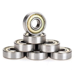 Window roller bearing 608 608rs 608zz - 608 bearing