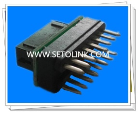 Male OBD Connector - ST-SOM001PB