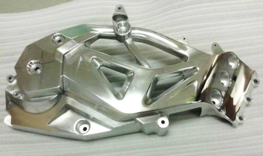 Custom Precision CNC Machinery Part with Aluminum / Brass/ Stainless Steel. - Rapid Prototype