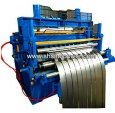 SHSINOPOWER automatic metal strip cutting machine supplier - SP(2-8)