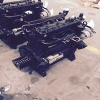 high capacity farm machinery used diesel engine - 08
