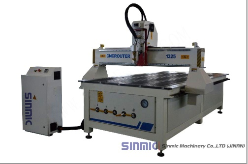 Made in China 1325 cnc router Jinan Sinmic for sale - cnc router
