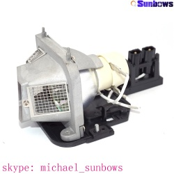 Sunbows Lamp Fit For DELL 2400MP Projector - 03