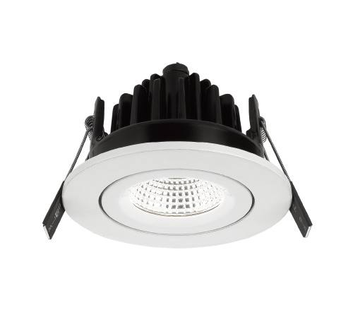 Fire rated spot lightsS4003 - S4003