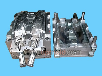 automotive plastic injection mould - Plastic tooling