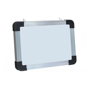 Magnetic Thick Whiteboard or Message Board for Office School - xm-twb-4030