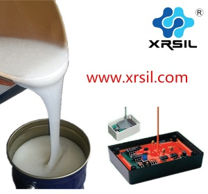 Electronic Potting Compound Silicone,XINRUN Silicone Rubber,Silicone Wholesale - RTV Silicone Rubber