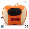 Electric Massager Car and Office Microwave Shiatsu Thai Travel Neck Massage Pillow - XK-518B-3