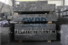 Iso-Molded Graphite - XRD-6