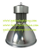 high bay LED light projects, 80W LED industrial mining lighting, warehouse lamp - YL-GK010