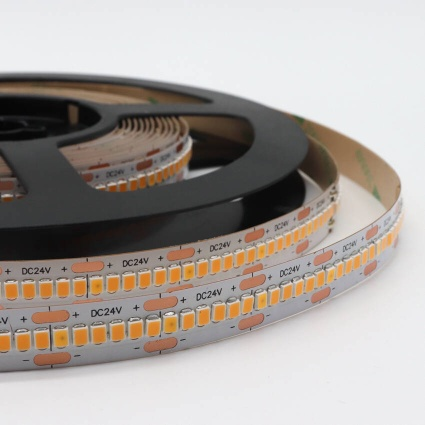 Built-in Constant Current IC 2835 LED Strip 240leds - 5025168