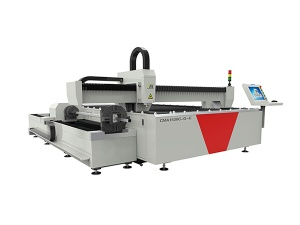 1000w laser cutting machine - CMA1530C-G-C