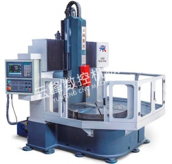 FOUR AXIS CNC ENGRAVING MACHINE FOR TIRE MOULD SIDEWALL - ENGRAVING MACHINE