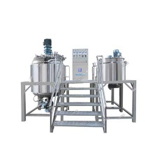 RHJ-B-INTERNAL AND EXTERNAL CIRCULATION FIXED EMULSIFYING MACHINE - RHJ-B