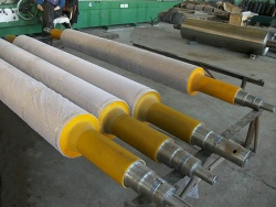 Drying roll - ZT2003